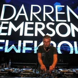 LAST WEDNESDAY - DARREN EMERSON