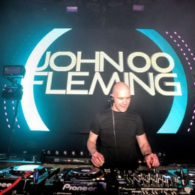AFTER PARTY DWP 2016 - JOHN OO FLEMING