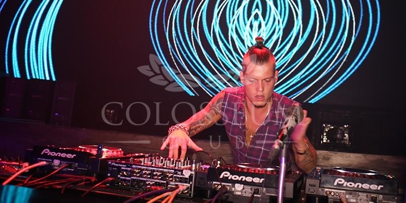 DJ Tony I.* Tony I. - 1994 Friday #01