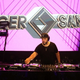 LAST WEDNESDAY - ROGER SANCHEZ