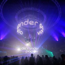 ARMADA INVITES : SUPER8 & TAB – ALEXANDER POPOV