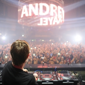 Cirque D'Colosseum 1st Anniversary feat. Andrew Rayel