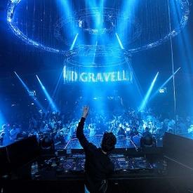 JOCHEN MILLER – DAVID GRAVELL