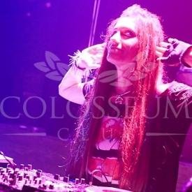 DJ Aruna
