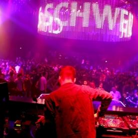 DJ Chris Schweizer