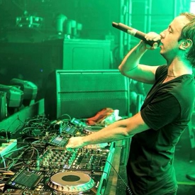 After Party DWP 2015 – Andrew Rayel