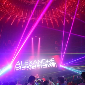 ARMADA NIGHT