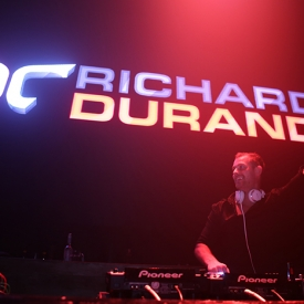 RICHARD DURAND & SHOGUN