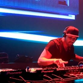 DJ Michael Woods