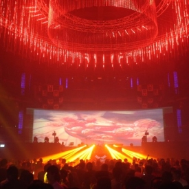 DWP 2013 After Party