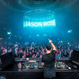AFTER PARTY DWP 2016 – JASON ROSS