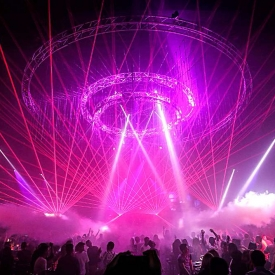 AFTER PARTY DWP 2016 – JOHN OO FLEMING