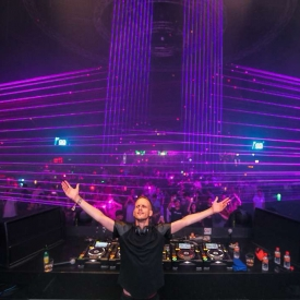 AFTER PARTY DWP 2017 – ILAN BLUESTONE