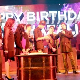 AL GHAZALI Birthday Bash