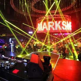 MARK SHERRY; CONFIRM HUMANITY