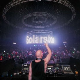 Solarstone and Orkidea