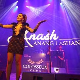 ANANG & ASHANTY