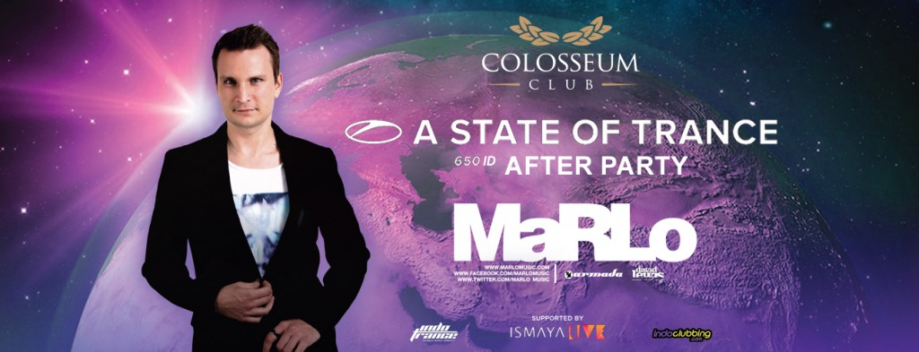 A State Of Trance 650 – After Party