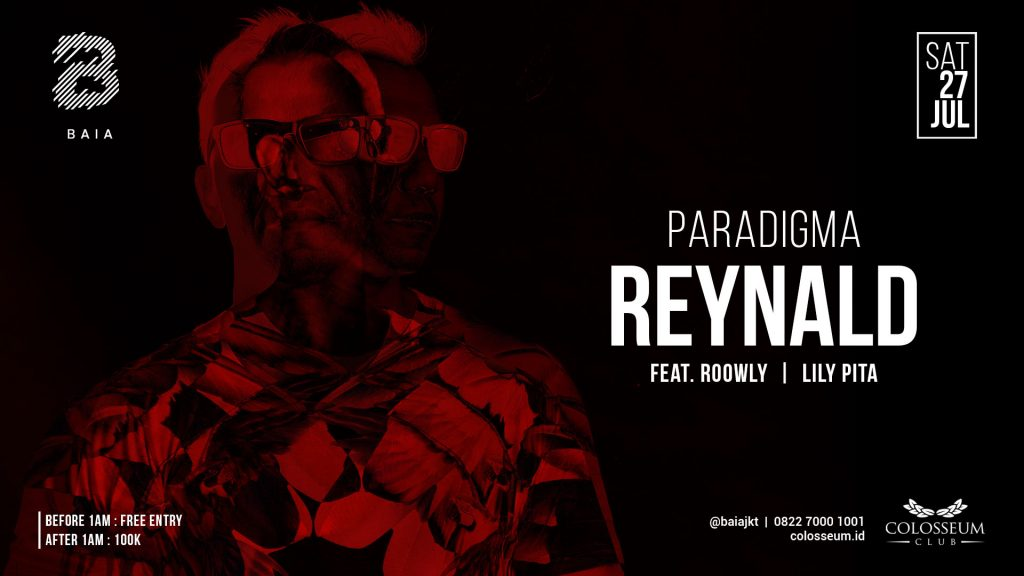 Baia; Reynald